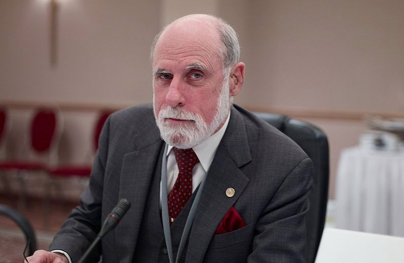 Vint Cerf - Father of the Internet