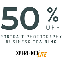 50% off Xperience Lite Business Training