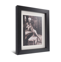 Shadow Box Framed Print