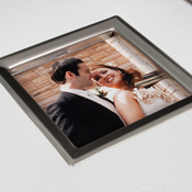 Latina Photographic Wedding Album