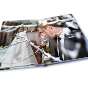 Lay Flat - Fine Art Photo Book