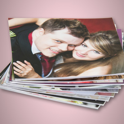 Soft Cover Photo Book