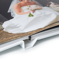 Britannia Photographic Wedding Album