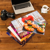 Metallic Photo Prints