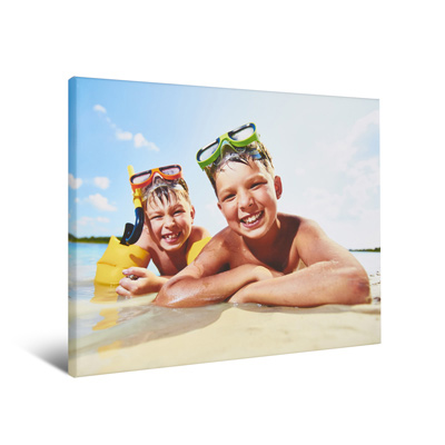 Inkjet Canvas Wrap
