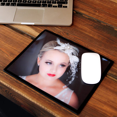 Photographic Mouse Mat