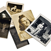 Image and Photo Restoration