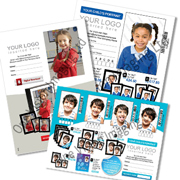 Schools Photography Proofing & Printing